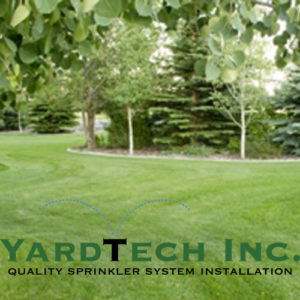 Idaho Falls Sprinkler Services