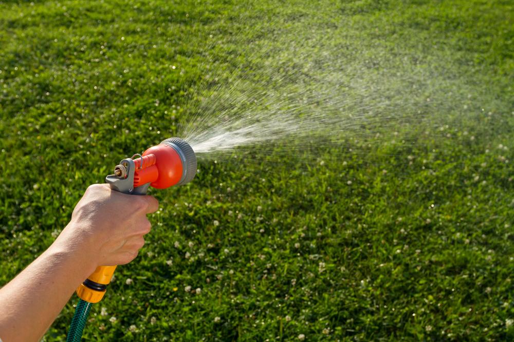 Lawn Care for Idaho Falls Hydroseeding